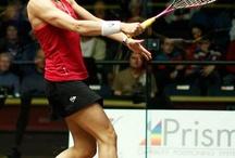 Irish Women's Squash