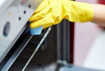 Cleaning Tips&Trics