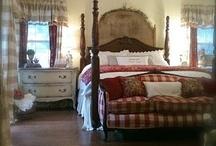 Bedroom/Guest Room Ideas