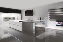 Kitchen / European Kitchens