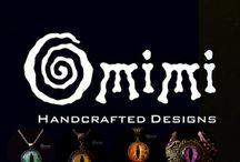 Omimi / Handmade Jewellery Creations. Dragon eye Bracelets, Necklaces & Earrings.https://www.facebook.com/Omimi-1136743949680537/