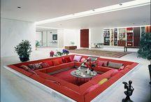 Ev tasarım fikirleri - Home Design