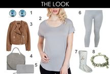 The Look - Women's Fashion / Women's Fashion, Fashion, Style and Great Outfits
