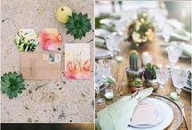 Wedding : Mexican