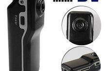 Helmet Cameras