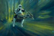 Star Wars - Rob Kaz
