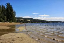 Sunshine Coast Trip
