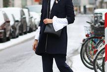 Mode die ich mag