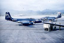 Korean air war