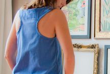 Sew cool Tops / by Jennifer Hall