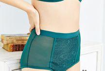 Underwear / by Hallel Fraga