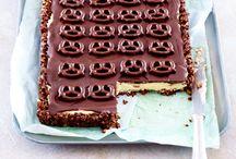 Kuchen / Mit und ohne backen, einfach nur lecker