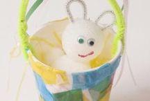 Easter / by Jessica Sorensen