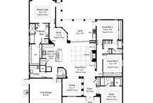 New House / by Sarah Irlmeier