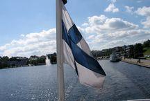 FINLAND 2007 / Vakantiekiekjes