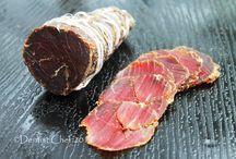 Köttprodukter