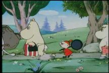 Moomin / For all things Moomin...