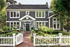 curb appeal / Back, front, side to side... Yard that is.  Becoming the best dressed home on the block.   / by Simone Robinson