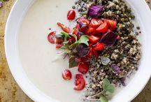 breakfast / Wholesome, seasonal breakfast recipes (and a few indulgences). / by Brooklyn Supper