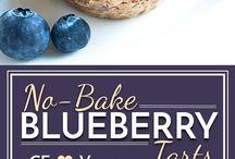 Healthy baking/recipes