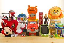 Job of a toy maker