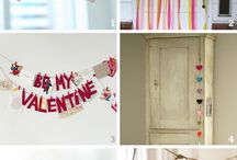 Valentine's Day / by Christina Glawe