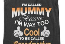 I'm called mummy / I'm called Mummy because i'm way too cool to be called grandmother  100% Printed in the U.S.A - Ship Worldwide If you are mummy/mom then this sweatshirt, tank top, hoodies is perfect for you. You must have a collection it.  Wear it proud, Wear it loud.  #bandtshirts #blacktshirt #blouse #cheaptshirts #crazyshirts #createyourownshirt #designashirt #designtshirt #designyourownshirt #designyourowntshirt #funnyshirts #funnytshirts #graphictees #longsleevetshirts #makeashirt #makeyourownshirt