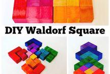 Waldorf diy