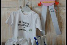 Creare con Lina Corredini / Tante idee regalo per i più piccoli