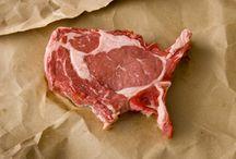 Art - Meat