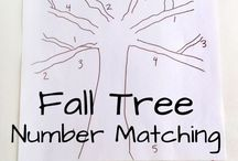 HOMESCHOOL: Fall / Get to know more about Autumn with these homeschool activities .