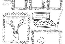 Classroom Inspirations:  Printables / by Bonnie
