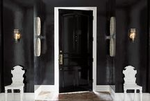 Trend   Lacquer / lacquered and high gloss