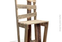 Furniture / by A