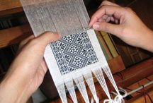 plain weaving