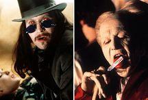 Ikoniczne postacie filmowe / Iconic movie characters