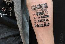 tatuagem que eu gostei