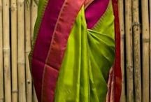silk saree blouse pattern