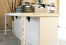furniture ideas / by Kathy Jenson