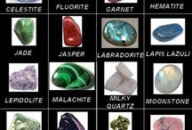 GemStones / Gemstones i love