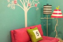 Kids room - DIY