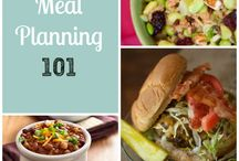 Angels116 / Meal planning