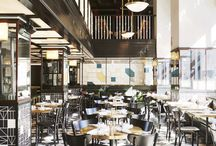 Hotel/Bar/Restaurant