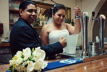 la boda mas esperada :)