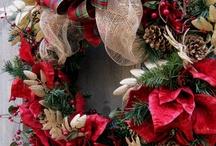 Χριστουγεννιάτικα Διακόσμηση