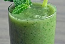 FoodStyle - SmoothieStyle / All smoothie recipes on http://www.foodstyle.nl/lekkere-recepten/