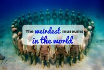 Museums and culture