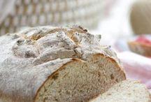 backen, Brot kuchen