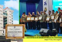 Seputar Kegiatan Tridharma Perguruan Tinggi Universitas Negeri Malang / News from State University of Malang