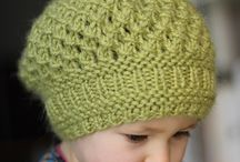 Kiddies Winter accessories